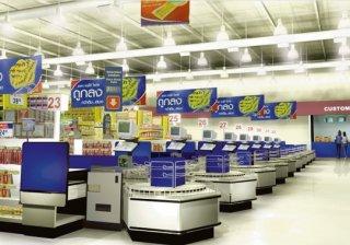 เฟอร์นิเจอร์ห้างสรรพสินค้า
