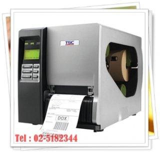 เครื่องพิมพ์บาร์โค้ด รุ่น TSC TTP 2410M PLUS
