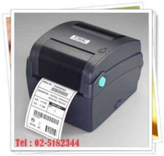 เครื่องพิมพ์บาร์โค้ด รุ่น TSC TTP 245C SERIES