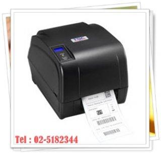 เครื่องพิมพ์บาร์โค้ด รุ่น TSC TTP TA 200