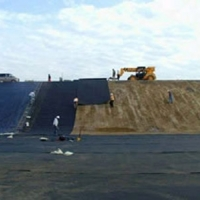 Geomembranes Liners