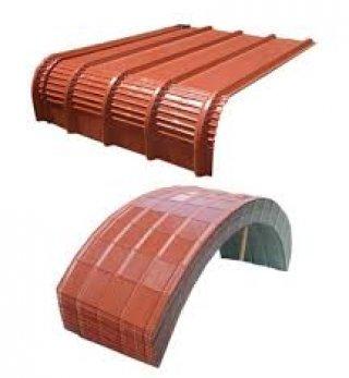 Bluescope Steel Roofing