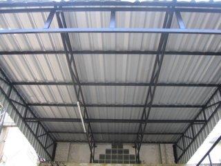 Steel Roofing Installation Service
