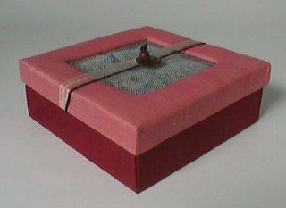 ออฟเซ็ทกล่องของขวัญ
