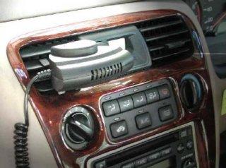 เครื่องโอโซนฟอกอากาศในรถยนต์ AC005