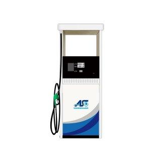 1 Nozzle Electronic Fuel Dispensers