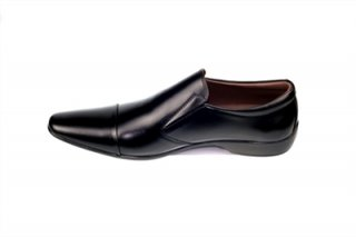 Business Shoes (Black) CHALLENGE