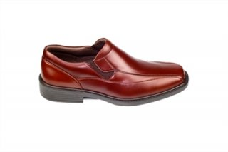 Luxury Shoes (Brown) VICTORY