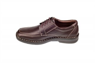Comfort Shoes (Brown) DISCOVERY