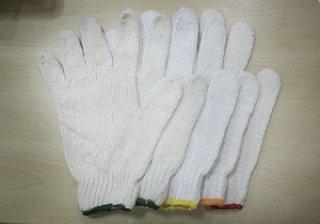 ถุงมือโรงงานอุตสาหกรรม