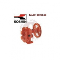 ปั๊ม KOSHIN GEAR PUMP ALL SERIES