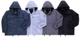 รับผลิตเสื้อแจ็คเก็ต
