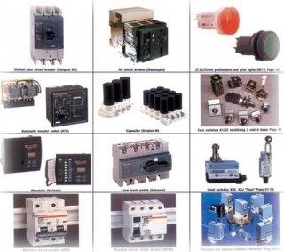 จำหน่ายอุปกรณ์ระบบไฟฟ้า