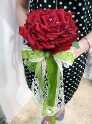 ผู้ประกอบกิจการสอนจัดดอกไม้
