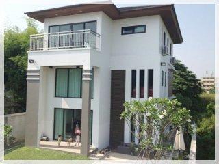 Detached House Builder