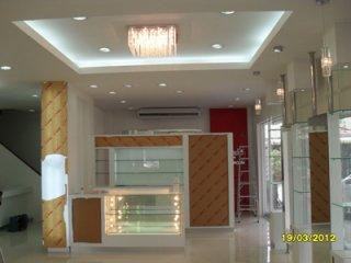 Khon Kaen Home Construction