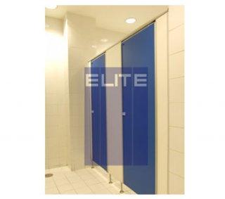 แผ่นกั้นห้องน้ำสำเร็จรูป ELITE