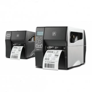 Bar Code Printer Zebra ZT200™ Series