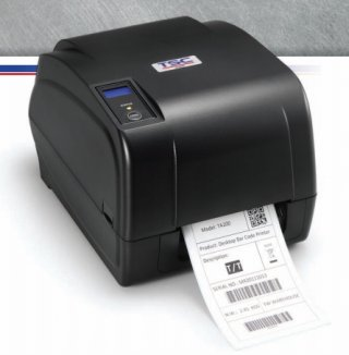 Barcode Printer TSC TA200 SERIES