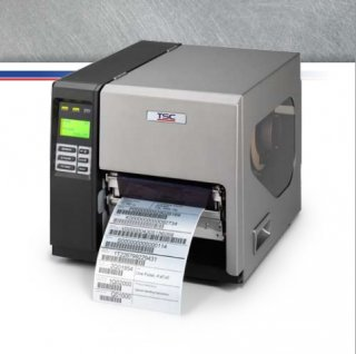 Barcode Printer 268M SERIES