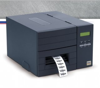 Barcode Printer TTP-244M PRO SERIES