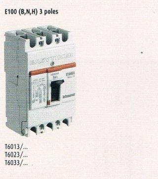 เซอร์กิตเบรกเกอร์ ตามมาตรฐาน IEC 60947-2