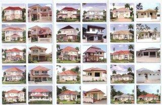 รับสร้างบ้านทุกสไตล์