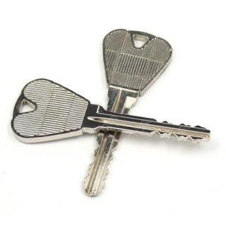 ผู้นำด้านกุญแจ