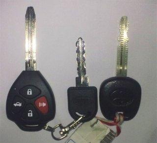 รับซ่อมกุญแจ