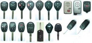 ผู้ให้บริการด้านกุญแจ
