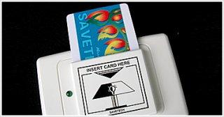 ระบบ Key Card