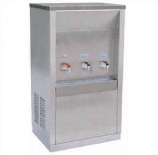 ตู้น้ำร้อน น้ำเย็น Maxcool เย็น2ก๊อก ร้อน1ก๊อก รุ่น MCH-3PC