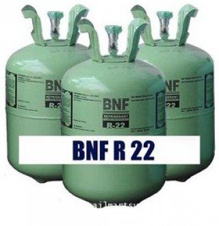 น้ำยาทำความเย็น R22