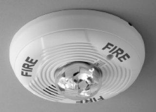 อุปกรณ์แจ้งเหตุเพลิงไหม้ Notifier