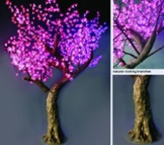 Artificial Tree Lights