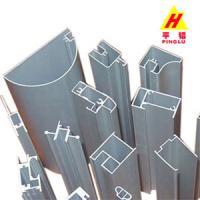 Anodized Aluminium Profile