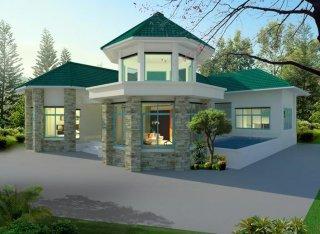 รับให้คำปรึกษาเรื่องก่อสร้างบ้าน