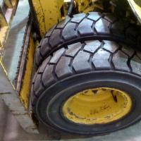Famous Brand Forklift Tires