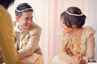 รับจัดงานแต่งครบวงจร ออกแบบงานในฝัน
