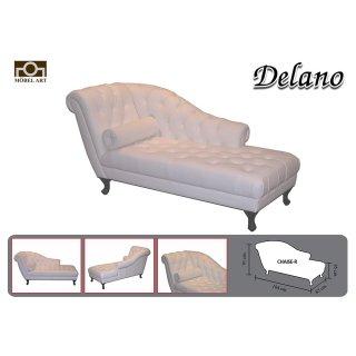 เก้าอี้นวมขนาดใหญ่ DELANO