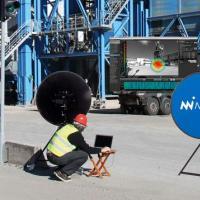 Nor848 Acoustic Camera กล้องตรวจจับเสียง
