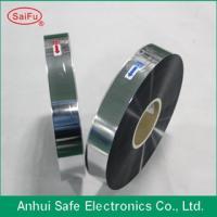 metallized bopp film