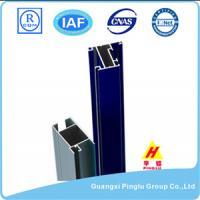 IQNET Powder Coated Aluminum Extruded Profile