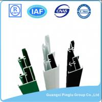Aluminum Powder Coating Extrusion Profile, 6000 Series