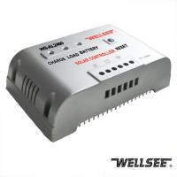 WELLSEE WS-AL2460 60A 12/24V solar street light controller