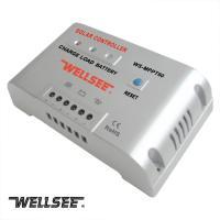 WELLSEE WS-MPPT60 60A 48V Solar energy controller