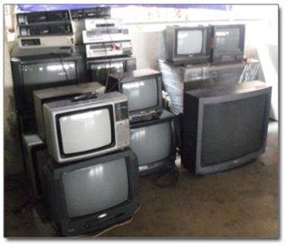 รับซื้อทีวีเก่า