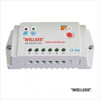 WS-SC2410 10A three stage charge controller