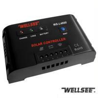 WELLSEE WS-L4860 60A 48V solar street light controller
