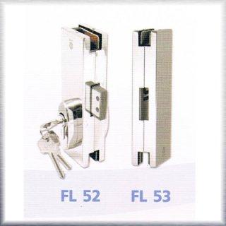 กุญแจล็อคกลางประตู (FL52/FL53)